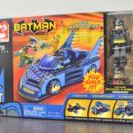 C3 Construction!: Mini Batmobile