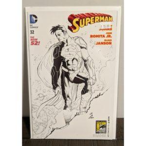 Superman Vol 3 32