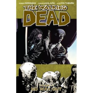 THE WALKING DEAD, VOL. 14: NO WAY OUT TP