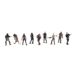 THE WALKING DEAD: BLIND BAG SERIES 3 (H)