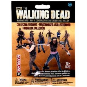 THE WALKING DEAD: BLIND BAG (W)