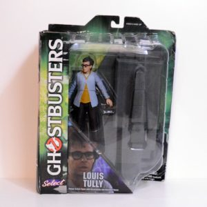 DIAMOND SELECT GHOSTBUSTERS LOUIS TULLY