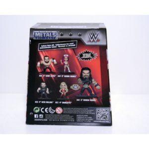 WWE SASHA BANKS 4-INCH METALS DIE-CAST ACTION FIGURE