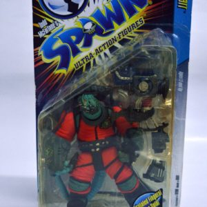 SPAWN ULTRA-ACTION FIGURES SERIES 8 ROTARR