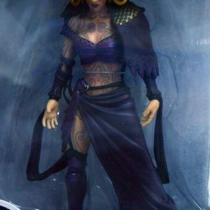 MAGIC THE GATHERING LEGACY COLLECTION 5 LILIANA VESS