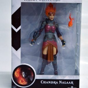 MAGIC THE GATHERING LEGACY COLLECTION 6 CHANDRA NALAAR