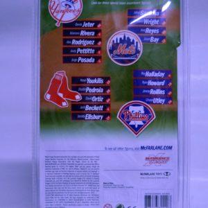 MCFARLANE TOYS MLB SERIES 25 JOSE REYES