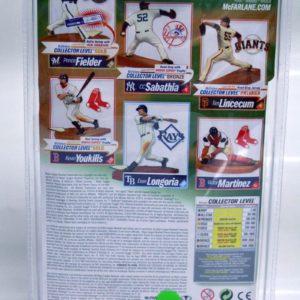MCFARLANE SPORTSPICK MLB SERIES 26 VICTOR MARTINEZ