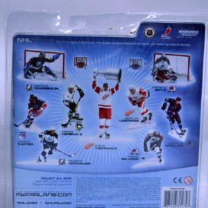 MCFARLANE SPORTSPICK NHL SERIES 6 MARKUS NASLUND