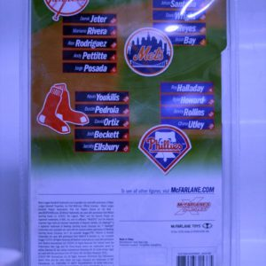 MCFARLANE SPORTSPICK MLB SERIES JASON BAY