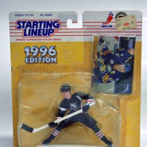 STARTING LINEUP 1996 EDITION PAT LAFONTAINE