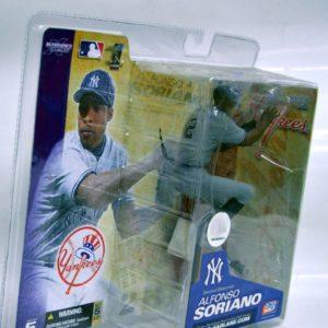 MCFARLANE SPORTSPICK MLB SERIES 5 ALFONSO SORIANO