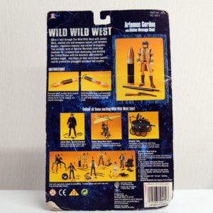 WB TOY WILD WILD WEST ARTEMUS GORDAN