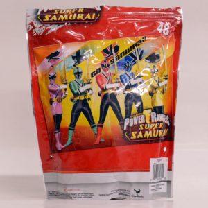 SABAN'S POWER RANGERS SUPER SAMURAI PUZZLE