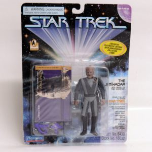 STAR TREK DEEP SPACE NINE THE JEM'HADAR