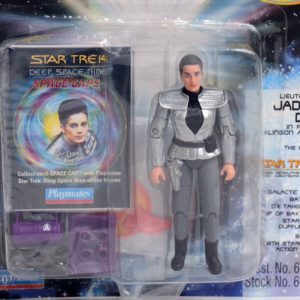 STAR TREK DEEP SPACE NINE LIEUTENANT JADZIA DAX