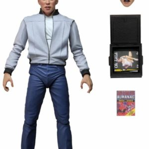 Back to the Future – 7″ Ultimate Biff