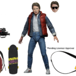 "Back to the Future – 7"" Ultimate Marty McFly"