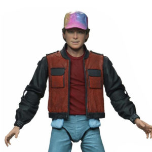 Back to the Future Part 2 – 7″ Ultimate Marty McFly