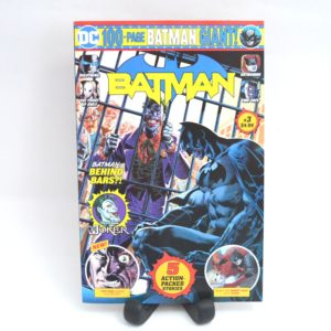 BATMAN GIANT (2019) #3