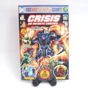 CRISIS ON INFINITE EARTHS GIANT (2019) #2