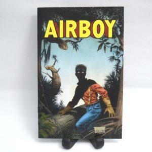 AIRBOY (2019 IT'S ALIVE) #51C