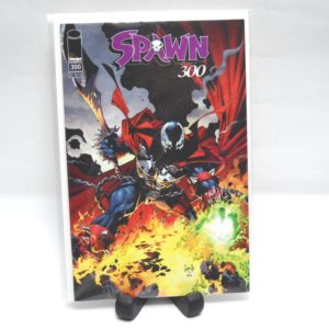 SPAWN (1992) #300C