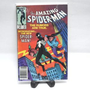 AMAZING SPIDER-MAN (1963 1ST SERIES) #252