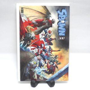 SPAWN (1992) #300H