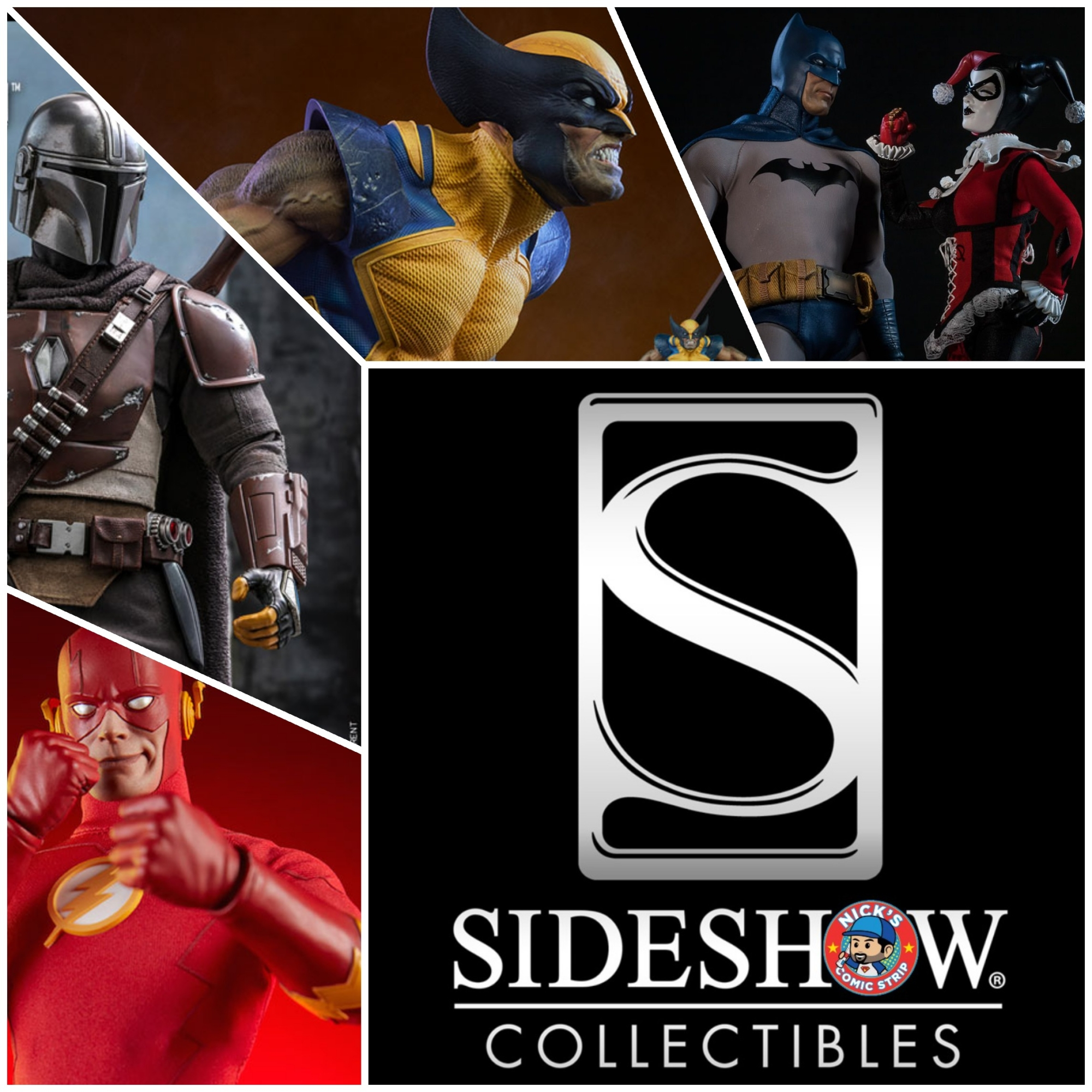 Home Gallery Sideshow
