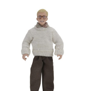 NECA A Christmas Story – 8″ Scale Clothed Action Figure – Ralphie