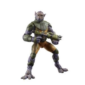 """Star Wars The Black Series Garazeb """"Zeb"""" Orrelios 6″ Star Wars Rebels Collectible Deluxe Action Figure"""
