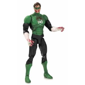 DC ESSENTIALS: DCEASED GREEN LANTERN ACTION FIGURE