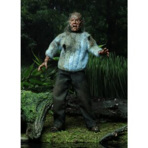 NECA Friday the 13th – 8″ Clothed Action Figure – Corpse Pamela