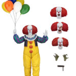 """NECA IT – Ultimate Pennywise (1990) – 7"""" Action Figure"""