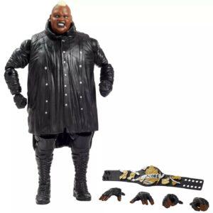WWE Summerslam Elite Collection Viscera Action Figure – Series 77