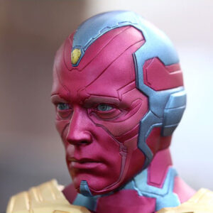 Avengers Age of Ultron: Vision 1/6th Scale Figure