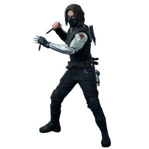 Captain America: The Winter Soldier 1/6th Scale Figure