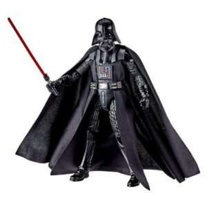 Star Wars: The Empire Strikes Back 40th Anniversary Darth Vader The Black Series Action Figure