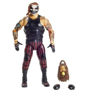 WWE Summerslam Elite Collection Bray Wyatt Action Figure – Series 77