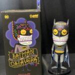 DC Comic: Batman Calavera PVC Figure