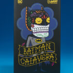 DC Comic: Batman Calavera PVC Figure