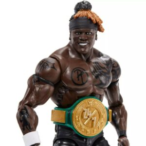 WWE Elite Collection R-Truth Action Figure – Series 78