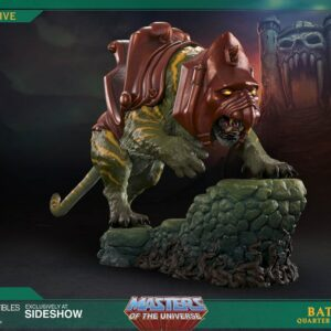 MOTU Battlecat Statue by PCS (Exclusive)