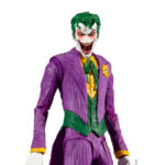 DC Multiverse Rebirth The Joker Action Figure