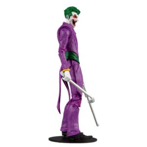DC Multiverse Rebirth The Joker Action Figure
