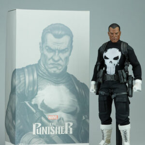The Punisher 1/6th Scale Figure by Sideshow Collectibles (Exclusive)