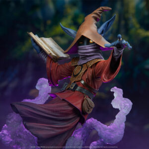 MOTU Orko Statue by Sideshow Collectibles (Exclusive)