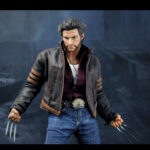 X-MEN ORIGINS: WOLVERINE 1/6TH SCALE LIMITED EDITION COLLECTIBLE FIGURINE