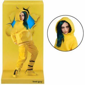 Billie Eilish Bad Guy 10.5″ Fashion Doll